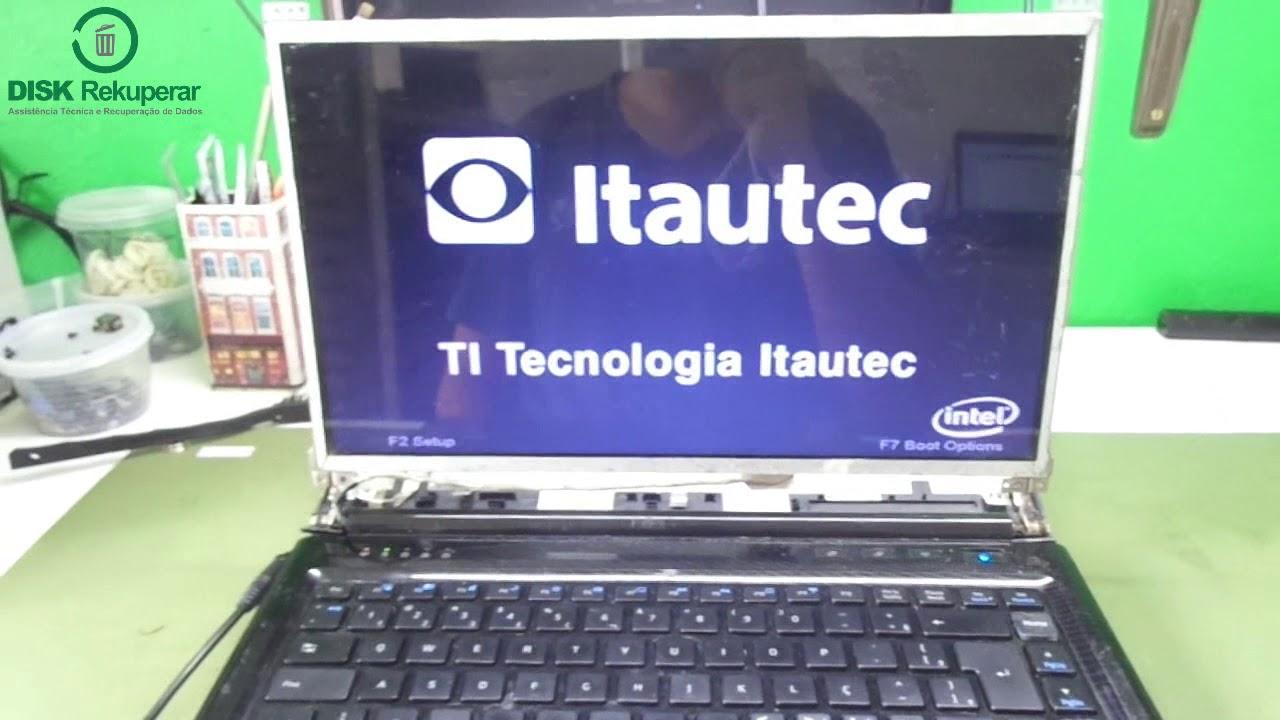 ITAUTEC INFOWAY W7535 TREIBER HERUNTERLADEN