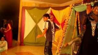 Aadat se majboor Dance By [Aakash Chanchal]