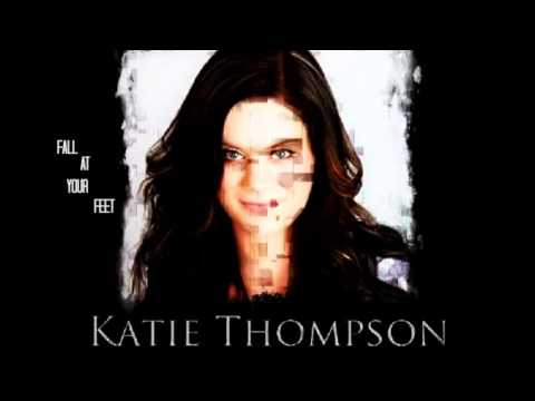 Клип Katie Thompson - Fall at Your Feet