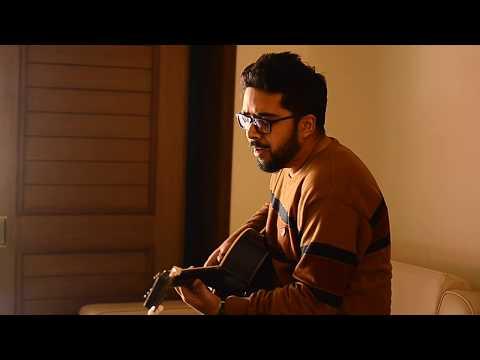Ae Dil Hai Mushkil - Arijit Singh | Acoustic Guitar Cover by Aamir Mehdi