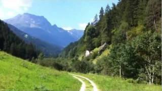 TransAlp Mountain Biking: Zillergrund To Mayrhofen | Austria