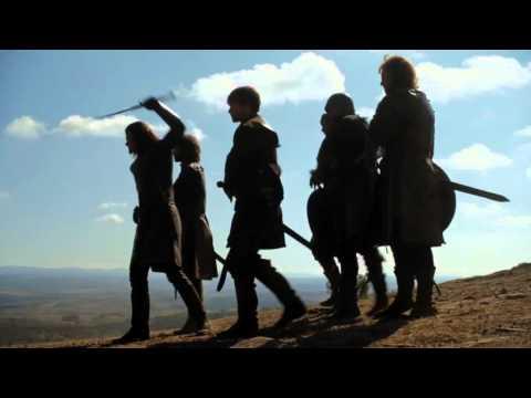 Game Of Thrones Season 6 Trailer Rus Kravec