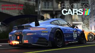 Project Cars - Download Link (Torrent)