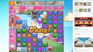 candy crush saga level 1690