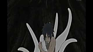 Naruto Shippuden tobi amv - Nirvana - Smells Like Teen Spirit