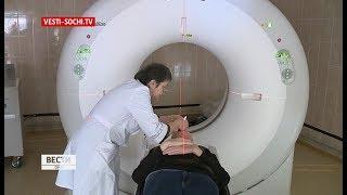 Российские специалисты из онкологических диспансеров встретились в Сочи