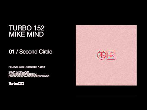 Mike Mind - Second Circle