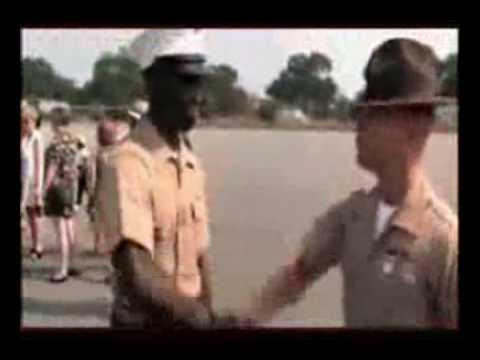 U.S. Marines (Jesus Walks)