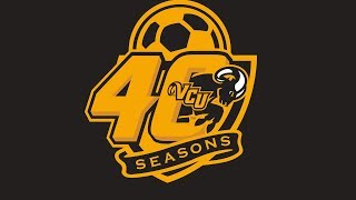 40 years of VCU Soccer