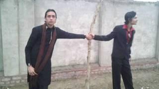 ehsaan itna sa kar de ( Zeshan & Adnan)