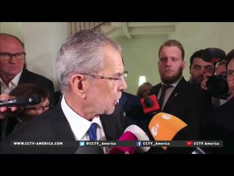 Austrian presidential election still too close to call