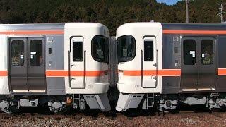 JR紀勢本線・参宮線向けに投入が進むキハ25形気動車。 先日1月13日に日本...