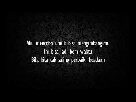 D'Masiv - Jeda (lirik)