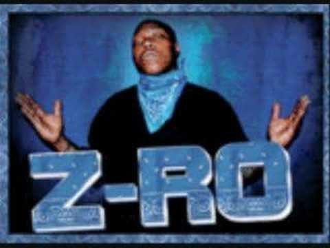 Z-ro- Blocc Bleeder Screwed And Chopped