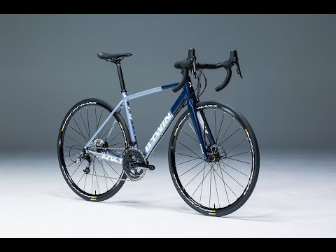 Repeat Btwin Triban 500 (Honest, Review after 2000km) by