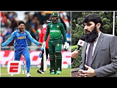 Misbah slams Pakistan's
