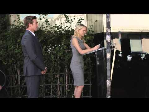 Naomi Watts: Speech for Simon Baker at Hollywood Walk of Fame