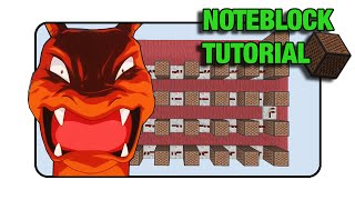 "Pokemon ""Battle"" Doorbell - Note Block ""Tutorial"" (Minecraft Xbox/Ps3)"