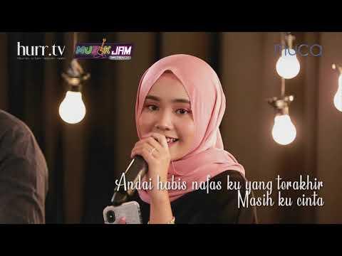 Farisha Irish - Anta Permana by Dato' Sri Siti Nurhaliza I Muzik Jam Musim Ke-2