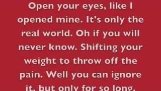 Careful lyrics Paramore