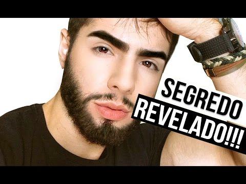 Famosos SEGREDO: Sobrancelhas PERFEITAS - UMA RAPIDINHA - YouTube PQ75