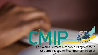A Short Introduction to Climate Models - CMIP & CMIP6 thumbnail
