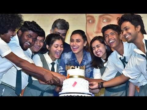 HICHKI Success Celebration with Rani...