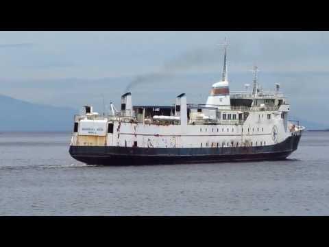 Archipelago Philippine Ferries, M/V Maharlika Siete