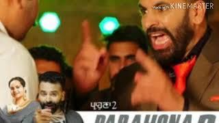 PARAHOnA 2 new song dj