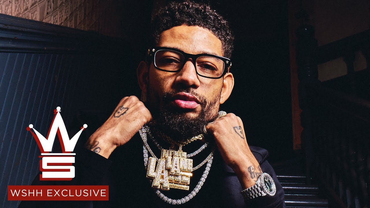 "PnB Rock ""Real Luv"" (Official Music Video)"