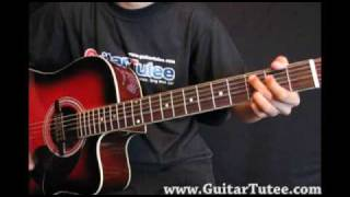 Katy Perry - Mannequin, by www.GuitarTutee.com