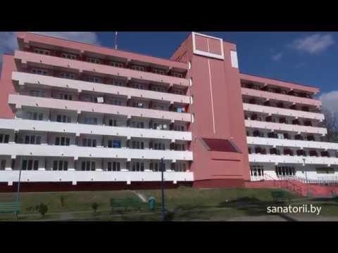 санаторий Ружанский - Санатории Белоруссии Беларуси