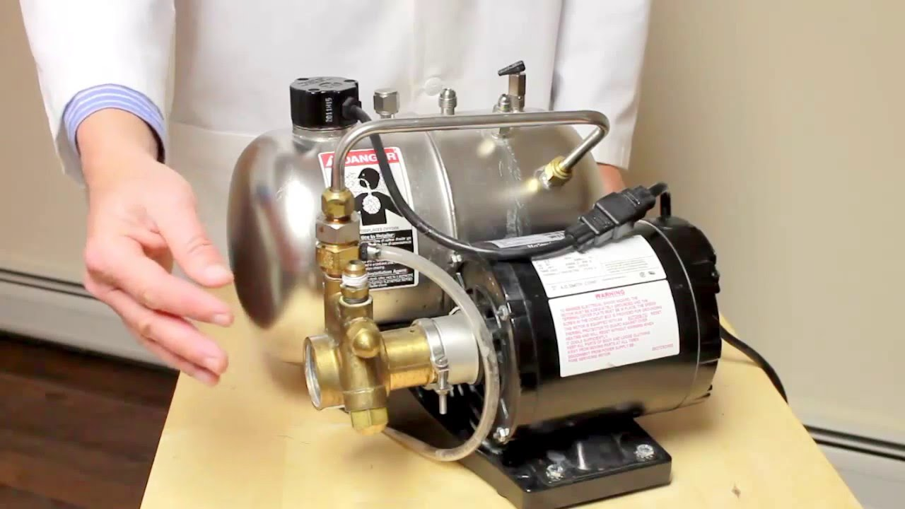 Kegman Carbonator For Making Seltzer Youtube