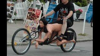 Gambar cover Hebat !!! inilah sepeda desain lucu dan unik