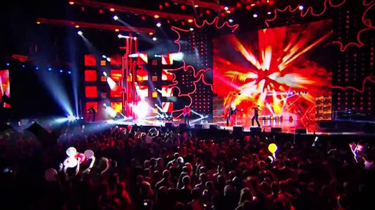Big Love Show 2015 в СК 171Олимпийский187 YouTube