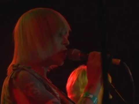 Psychic TV / PTV3  Roman P Live