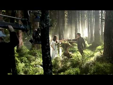 Legend of the Seeker - Behind The Scenes: On The Set