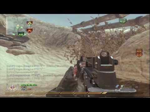 MW2 Tactical Nuke #8 (M16)