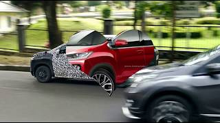 Kabar Dan Penampakan Mitsubishi XM Concept Alias Mitsubishi EXPANDER Terbaru