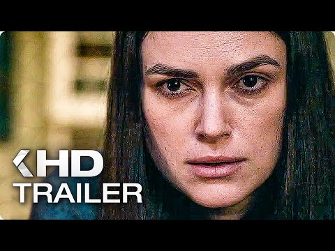 OFFICIAL SECRETS Trailer (2019)