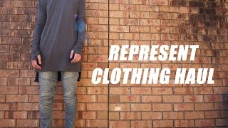 Represent Clothing - Long Sleeves, Biker Denim and more!