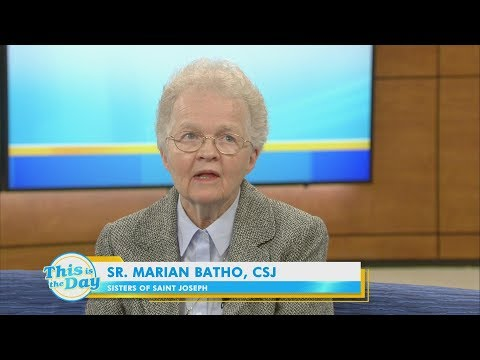 National Catholic Sisters Week | This is the Day