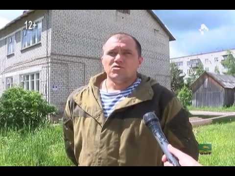 Кап. ремонт  ул.  Чехова  11  20.06.17