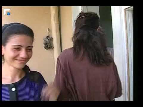 """Nagorno Karabakh, 2001 قصة اقليم """"ناغورنو كاراباخ.."""