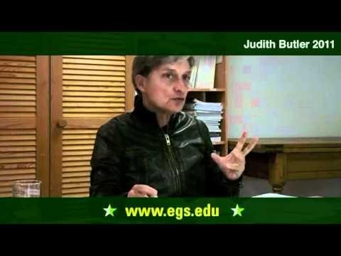 Judith Butler. Benjamin and The Philosophy of History. 2011