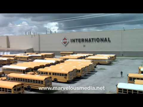 How d They Build That Fire Truck School Bus Concrete Truck Movie HD free download 720p