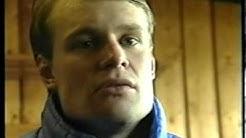 Timo Saarikosken olympiakisat 1992