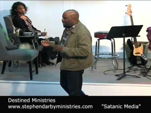 Satanic Media