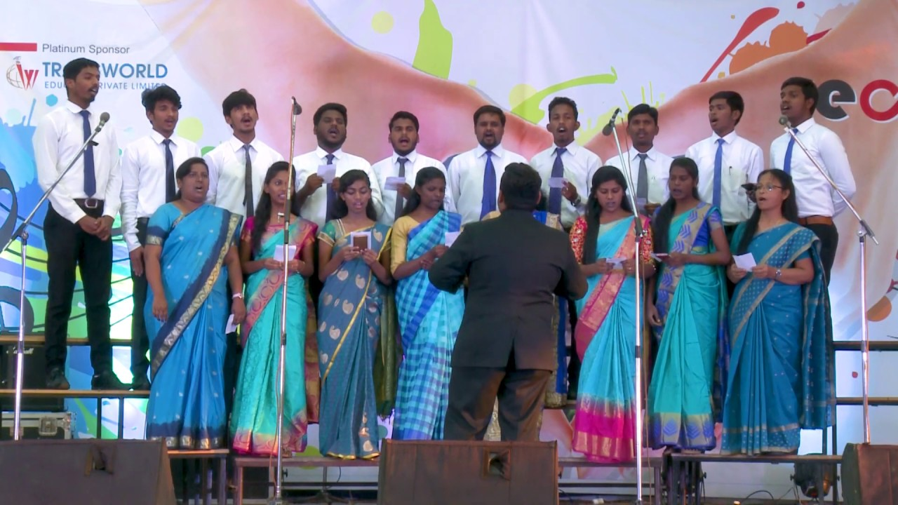 Kannada Group | Stars in the Sky | Spicer Adventist University