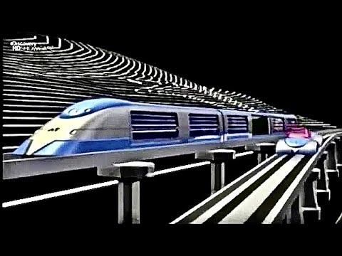 Amazing Future Trains